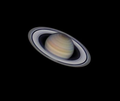 双星伴月!土星、木星和残月天空将组