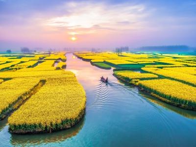 農業文化遺產,如何為鄉村振興注入新動能?