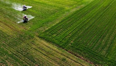 江苏七部门联合部署农村水利建设与管护工作:到2025年旱涝保收田达总耕地面积90%