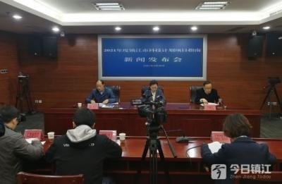 镇江市级科技计划项目组织申报工作启动 网报截止日期:5月21日18:00
