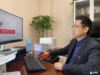 合规经营与社会担当并重——访中国民生银行镇江支行副行长赵露露