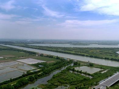 鎮江兩條路榮登江蘇首批森林步道榜單