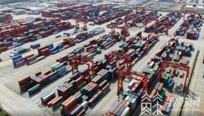 乘势而上开新局 江苏重大项目加快建设步伐