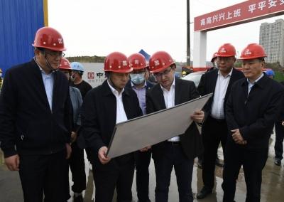 马明龙赴丹阳调研生态环境保护工作时强调 坚持问题导向统筹施策精准治污 推动经济建设和环境保护协同并