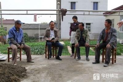 """世业村党委书记张巨平:扎根26年,实现强村富民双""""丰收"""""""