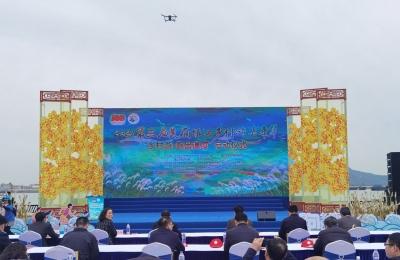 2021第三届美丽镇江乡村游嘉年华成功举办