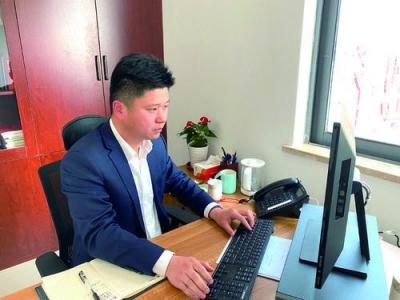 做好本职工作,为经济发展助力——访华夏银行句容支行行长助理沈威