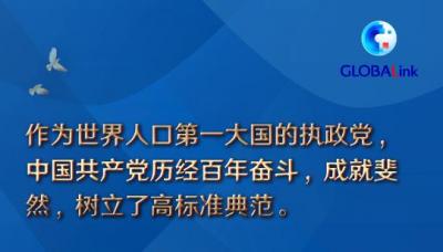 """专访:""""中国共产党历经百年奋斗,成就斐然""""——访泰国为泰党外事工作委员会主席纳丽妮·塔威信"""