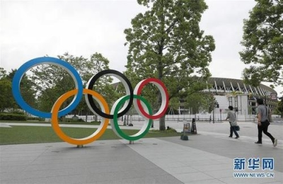 东京奥运会运动员下榻酒店工作人员感染新冠病毒