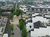 南京市旅游景区室外区域有序恢复开放