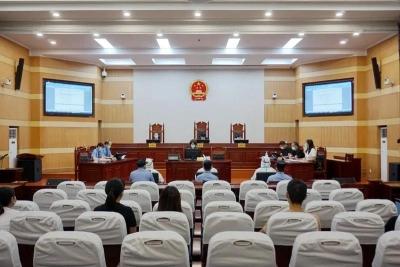 冒充国家机关工作人员实施电信网络诈骗 三人团伙被判刑