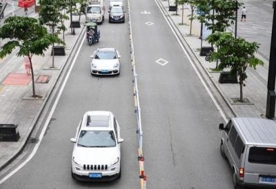 请注意!10月8日起,镇江市区仁章路限行时间有调整