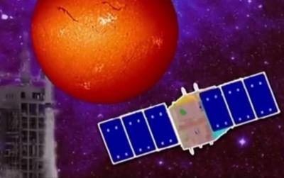 中国要探测太阳了!首颗太阳探测卫星计划今年发射