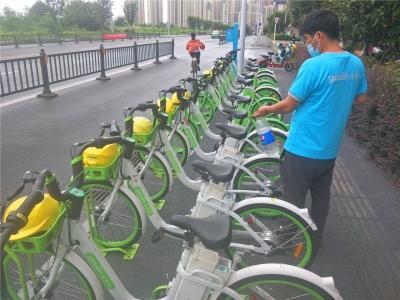 国庆假期出行指南之市区绿色骑行攻略