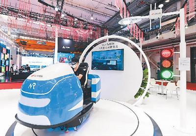 中国5G应用领跑世界:已开通建设5G基站99.3万个