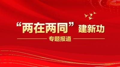 """丹徒区: 功能型党支部为项目建设""""提速解难"""""""