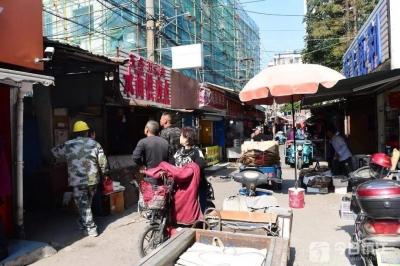 这条知名小吃街将停止经营 明年春节前将以全新面貌与市民见面
