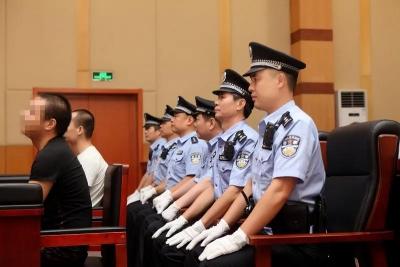 """丹徒法院郑伟同志被最高人民法院评为""""人民法院司法警察先进个人"""""""