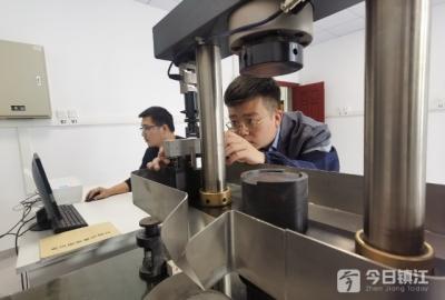 镇江建成56家省级以上博士后科研工作站